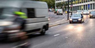 Transport Planning Services