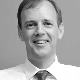Martin Roberts, Managing Director