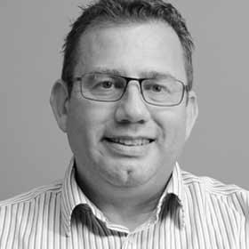 Neil Stevenson - Director