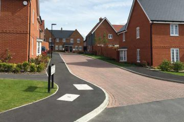 Civils and Infrastructure Design